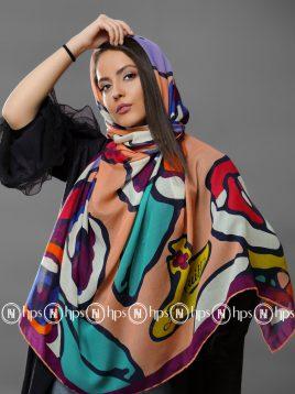 کانال تلگرام شال و روسری ارزان