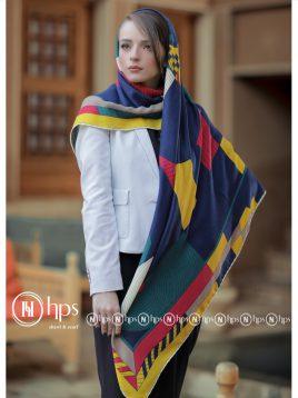 روسری-کشمیر-دستدوز-۱۴۰-در-۱۴۰-۶-رنگ-۷۴۰۶