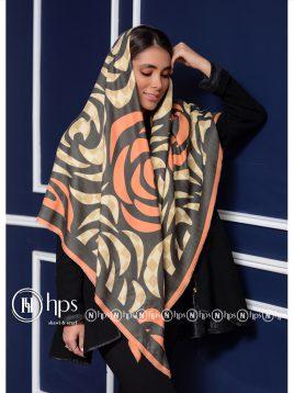 روسری-کشمیر-ریشهدار-۱۴۰-در-۱۴۰-۶-رنگ-۸۲۳۶