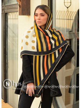 روسری-نیلا-دستدوز-۱۴۰-در-۱۴۰-۶-رنگ-۸۸۳۲