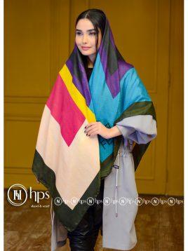 روسری-ژاکارد-دستدوز-۱۴۰-در-۱۴۰-۸-رنگ-۷۵۲۵