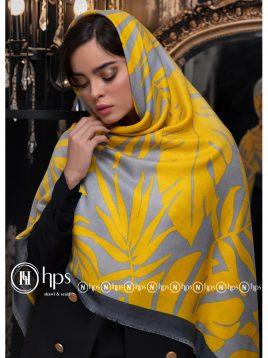 روسری-کشمیر-دوردوخت-۱۴۰-در-۱۴۰-۶-رنگ-۹۶۱۹
