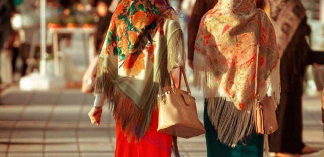 شال و روسری برند hps؛ زیبایی بخش ویترین شما