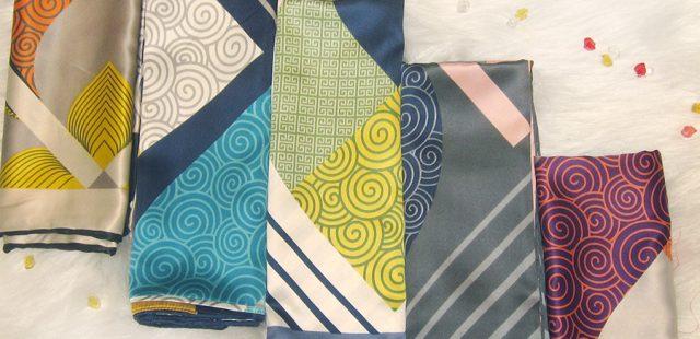 نکات مهم در انتخاب شال و روسری برای عید!