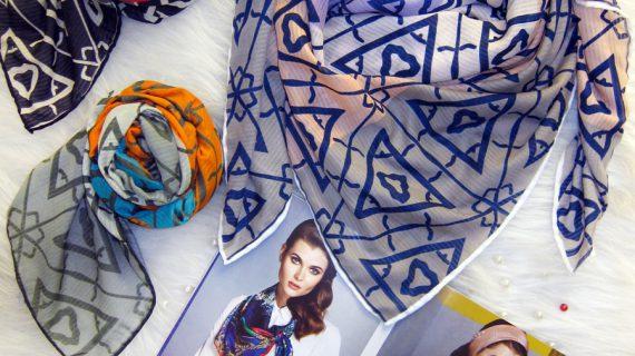 شال و روسری ایرانی، نماد اصالت و هویت ملی