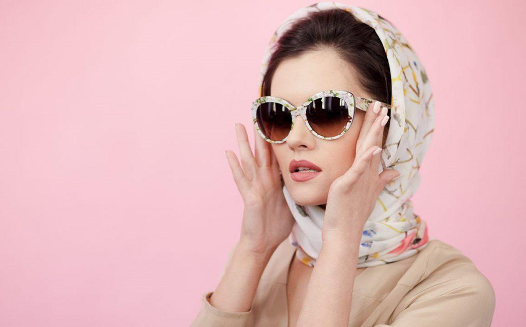 شال و روسری ایرانی