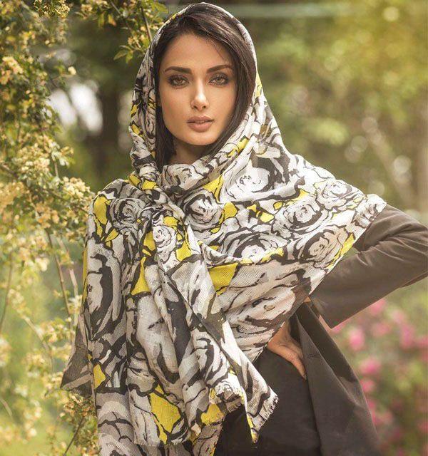 شال و روسری عید