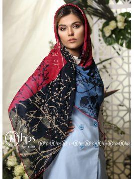 روسری-گارزا-ژاکارد-دستدوز-۱۴۰-در-۱۴۰-۶-رنگ-۲۴۰۰۰۹۹۷