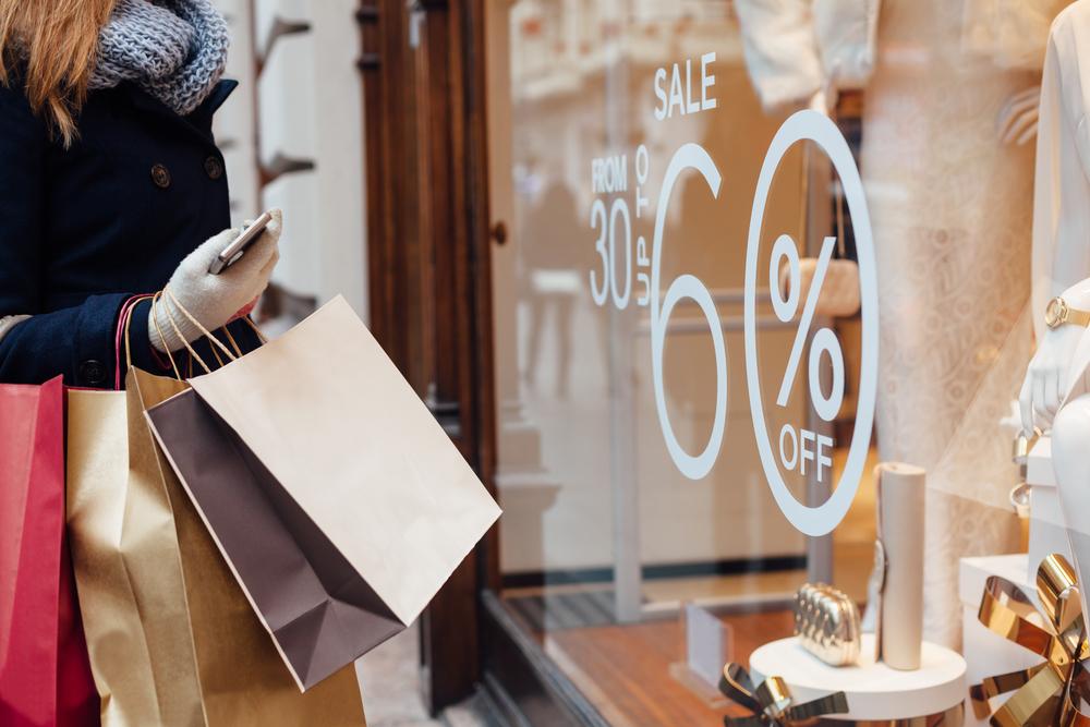 راهکارهای افزایش فروش پوشاک