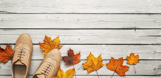 مد پاییز برای شال و روسری